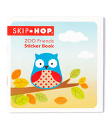 Skip Hop Zoo Colouring and Sticker Book Gift with Purchase