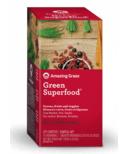 Amazing Grass Berry Green SuperFood Goji & Acai