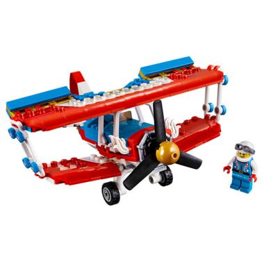 LEGO Daredevil Stunt Plane