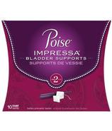 Poise Impressa Bladder Supports Size 2