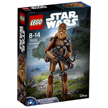 Lego Star Wars Chewbacca