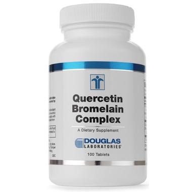 Douglas Laboratories Quercetin-Bromelain Complex
