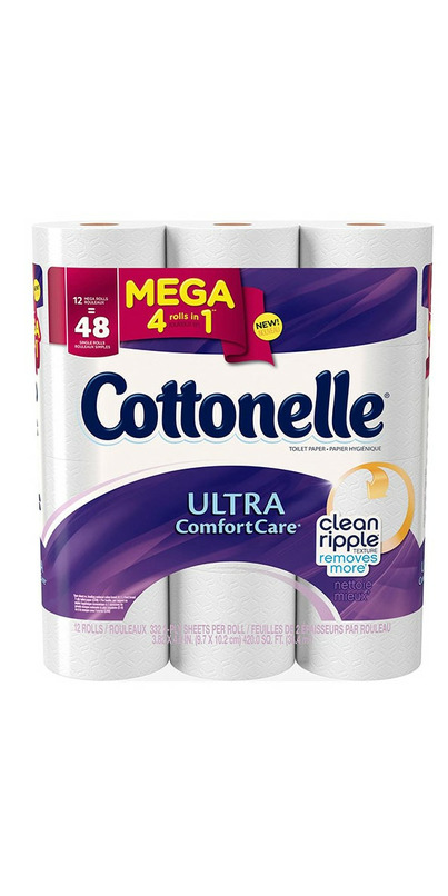 Buy Cottonelle Ultra Comfortcare Toilet Paper At Well Ca