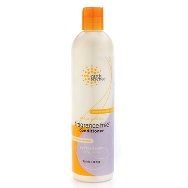 Earth Science Fragrance-Free Conditioner