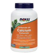 NOW Foods Calcium Carbonate Powder