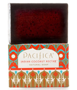 Pacifica Bar Soap Indian Coconut Nectar