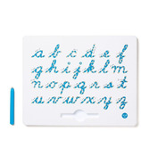 Kid O Cursive Lower Case Magnatab