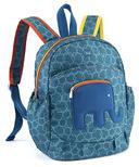 Lug Kids Hokey Pokey Backpack Aqua Elephant
