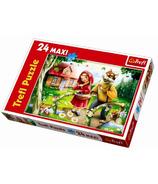 Trefl Little Riding Hood Puzzle