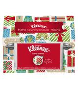 Kleenex Holiday Design Hand Towels