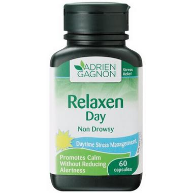 Adrien Gagnon Relaxen Day