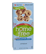 home free Mini Chocolate Chip Cookies
