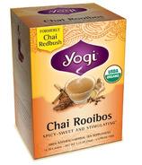 Yogi Tea Chai Rooibos Tea