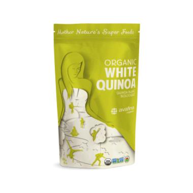 Avafina Organic White Quinoa