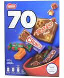 Nestle Assorted Snack Bars