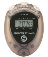 Sportline Econosport Stopwatch
