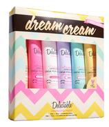 Delectable Dream Cream Hand Cream Gift Set