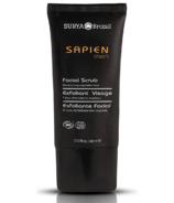 Surya Brasil Sapien Men Facial Scrub