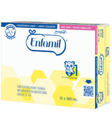 Enfamil Concentrated Liquid with Iron