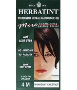 """Herbatint """"M"""" Mahogany Natural Herb Based Hair Colour"""