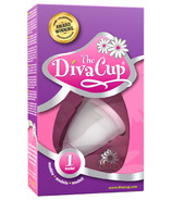 The Diva Cup - Model 1