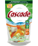 Cascade ActionPacs with Dawn
