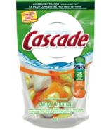 Cascade ActionPacs with Dawn