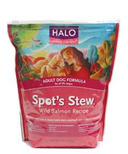 Halo Spot's Stew Wild Salmon Recipe