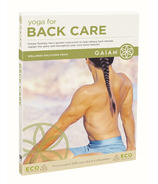 Yoga For Back Care with Rodney Yee