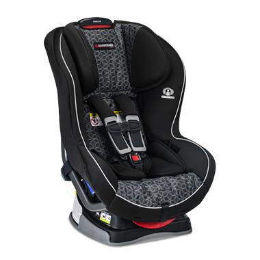 Essentials by Britax Emblem Convertible Car Seat Fusion