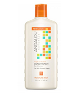 ANDALOU naturals Moisture Rich Conditioner Argan Oil & Shea