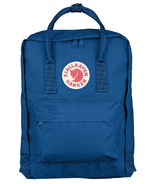 Fjallraven Kanken Backpack Lake Blue