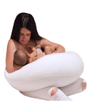 Baby Works Before & After Pregnancy Pillow