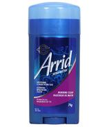 Arrid Extra Dry Invisible Solid Antiperspirant Deodorant