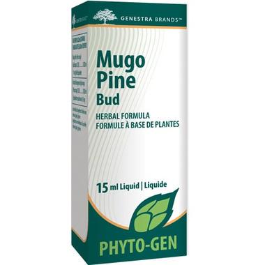 Genestra Phyto-Gen Mugo Pine Bud