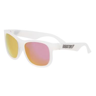 Babiators Pink Ice Navigator Sunglasses