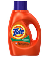 Tide Liquid Laundry Detergent Mountain Spring Scent