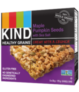 KIND Bars Maple Pumpkin Seeds with Sea Salt