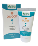 Adrien Gagnon Bucca Cold Sore Relief Gel Free Gift