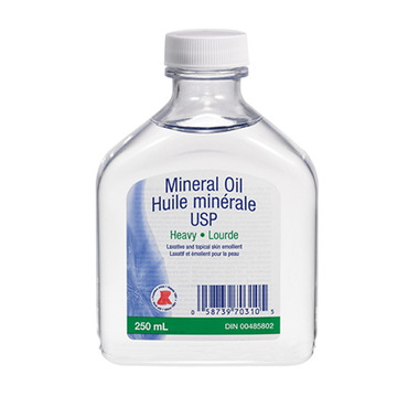 Rougier Mineral Oil Heavy