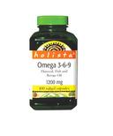 Holista Omega 3-6-9