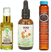 Buy Hair Oils, Lotions & Creams