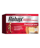 Robax HeatWraps with ThermaCare Technology Lower Back & Hip