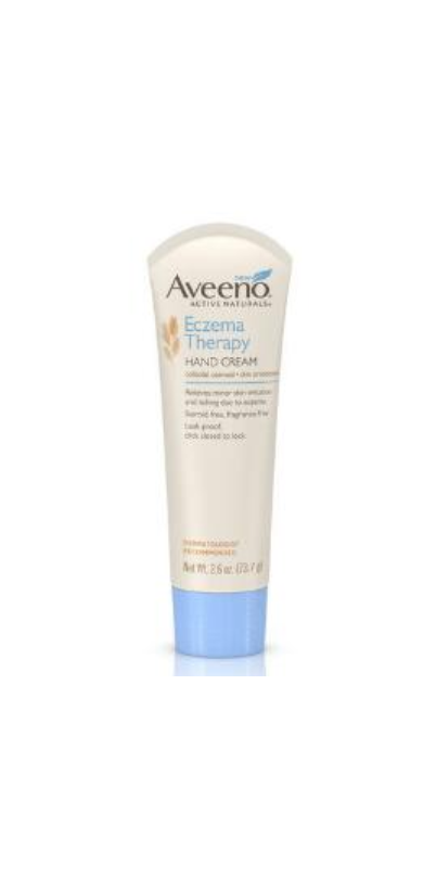 Aveeno Eczema Therapy Hand Cream