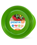 Preserve Everyday Plates Apple Green