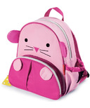 Skip Hop Zoo Packs Little Kid Backpack Mouse Design
