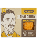 Upton's Naturals Meat Alternatives Thai Curry Jackfruit