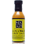 Naam Bottled Sauces Coconut Curry