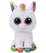 Ty Pixy The Unicorn Beanie Boos Small