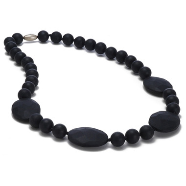 Chewbeads Perry Necklace Black